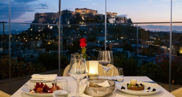 Η γαστρονομία «γιορτάζει» στην Αθήνα επί 12 ημέρες! Ειδικό μενού σε 120 εστιατόρια της πρωτεύουσας