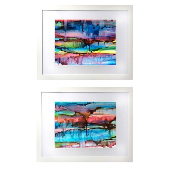 75 best Abstract Art Celeste Wrona images on Pinterest Fine art - new certificate of authenticity painting