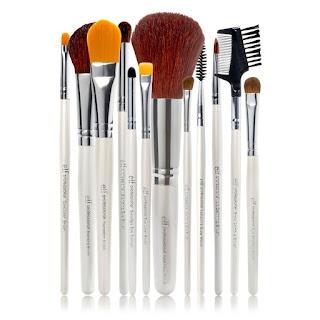 FREE ELF Makeup Brush Giveaway.
