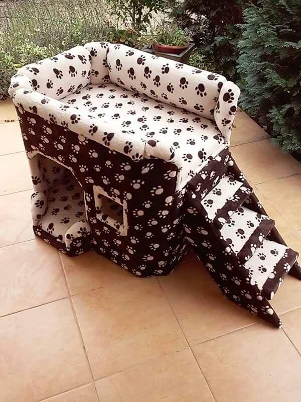 Pet cama
