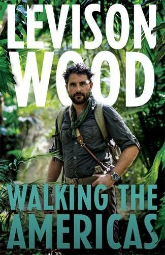 Walking the Americas by Levison Wood can't wait for this one to come out! https://www.amazon.co.uk/dp/1473654068/ref=cm_sw_r_pi_dp_x_TMNBybC2XEW4R