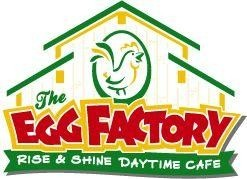The Egg Factory in Boise, ID  Imagine the extensive menu of IHOP, but made with food