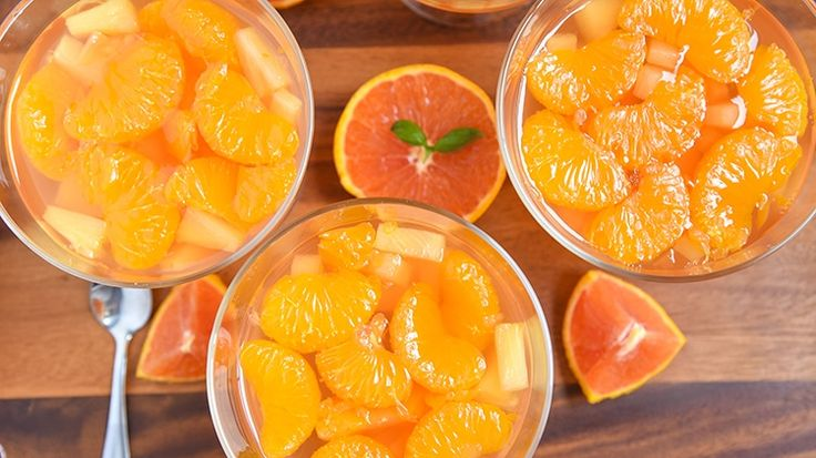 Mandarin Orange Jello Cake Recipe: Best 25+ Orange Jello Salads Ideas On Pinterest