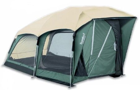 Handicap Camping Tent Go look at these awesome conversion camp tents. They are really very cool www.tentsngear.com