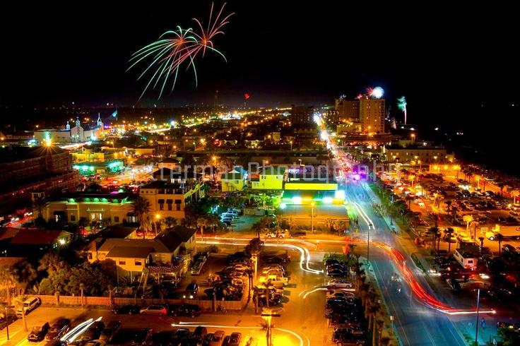 "My Hometown ""Jacksonville Beach FL"""