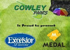 Cowley Nelspruit