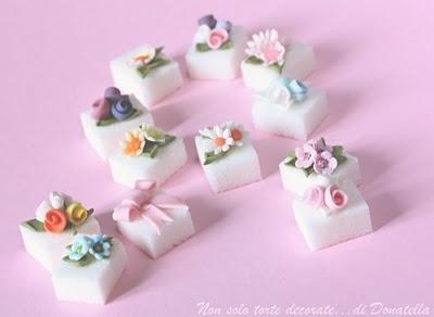 Donatella Semalo: zollette decorate
