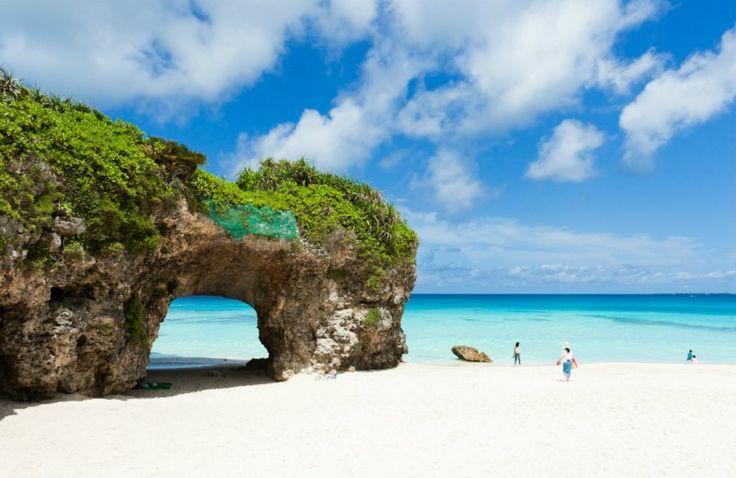 Okinawa : le paradis est là, au Japon