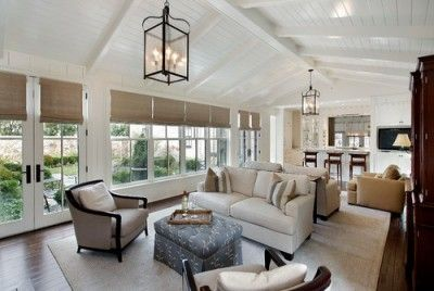 Palmetto Bluff Private Residence Traditional Bedroom - Modern Furniture, Home Designs & Decoration Ideas