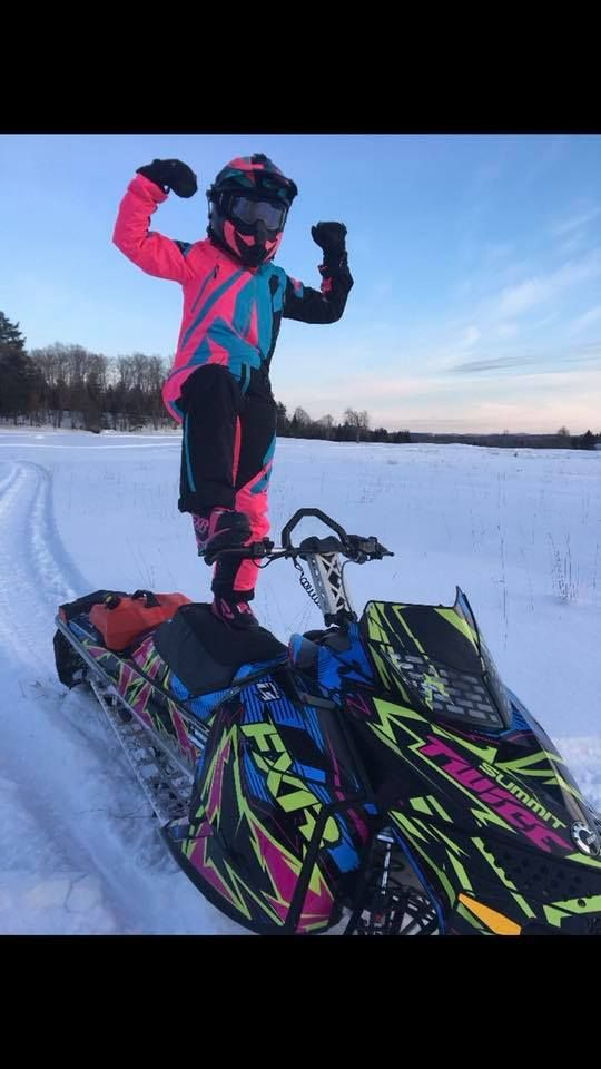6b3d312d4442 Women s FXR Snowmobile Gear at Up North Sports