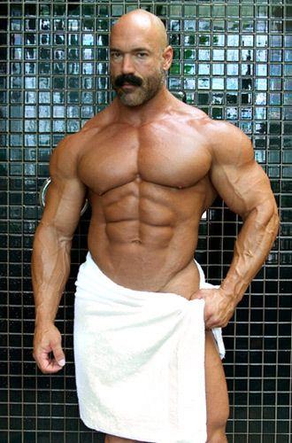 Big muscle nude Nude Photos 29