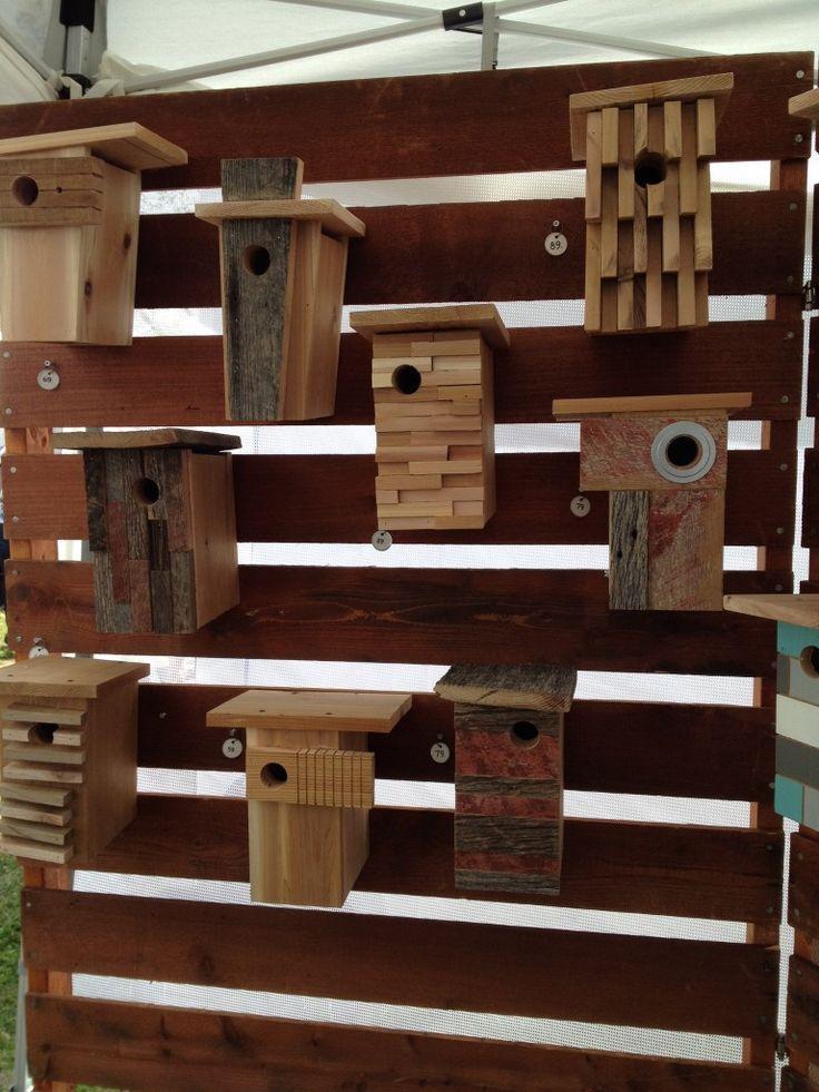 Best 25 Modern Birdhouses Ideas On Pinterest Cool Bird