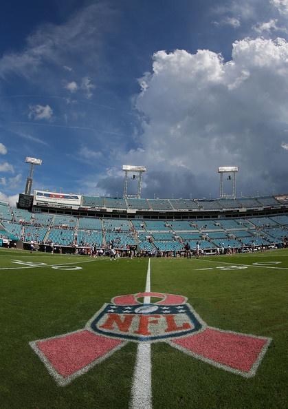 9 best images about jacksonville jaguars stadium - Jacksonville jaguars swimming pool ...