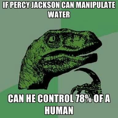 Percy Jackson (Memes and More) - Number 18 - Wattpad