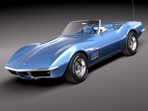 1969 Corvette... i think i pinned this beauty already, but it is sure worth a repin.....