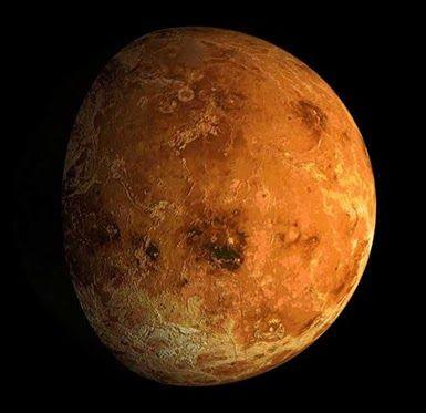 NASA Luncurkan Roket Ke Venus