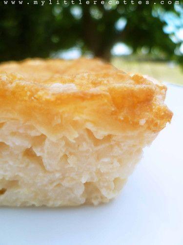 Spécialité normande, inspirée du traditionnel riz au lait, la recette m'a été confiée par la mère d'une amie dont l'expertise n'est plus à prouver. Le nom de ce dessert lui viendrait de «se tordre la goule», la bouche donc, lorsqu'on en mangeait ; l'usage raconte qu'on se dépêchait de le …