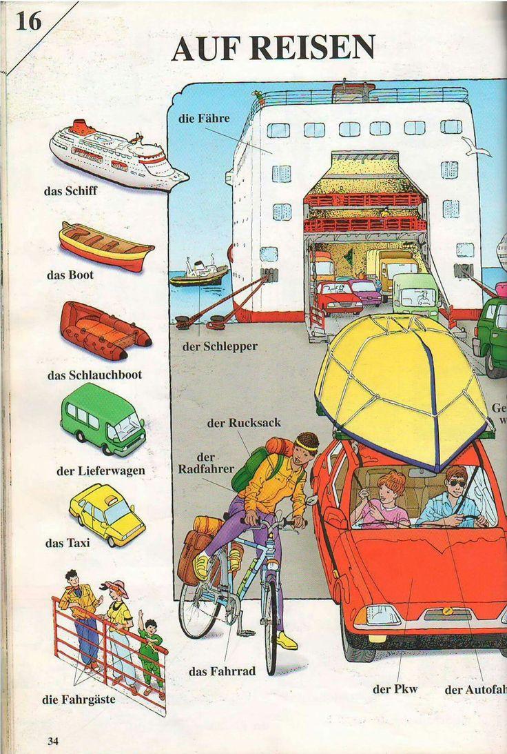 Die 56 besten Bilder von Deutsch als Fremdsprache ...