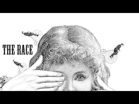 Tha Race  Монти Пайтон, гравюры, Англия, фан, видео, дизайнеры Creativ video animation