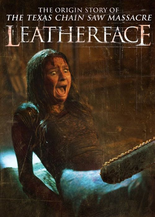 Watch Leatherface (2017) Full Movie hd free download