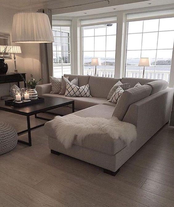 Grey Bedroom Decor Ideas Bedroom Design Ideas For Apartments Bedroom Decor Examples Gypsum Board Bedroom Ceiling Design: Best 25+ Modern Scandinavian Interior Ideas On Pinterest