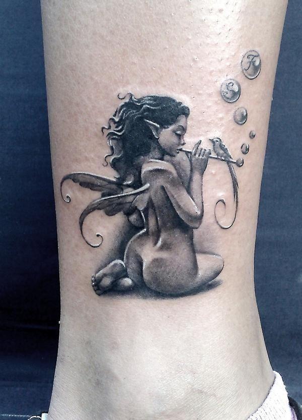 elfen tattoos - Google zoeken