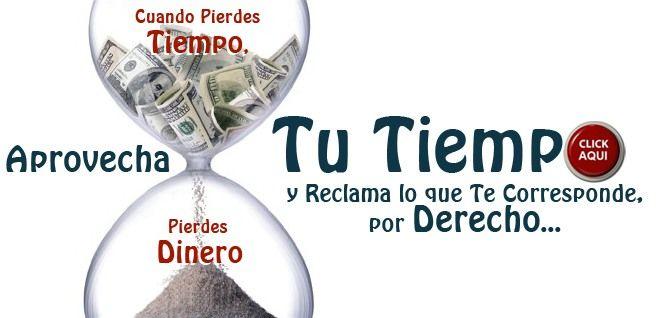 Perder Tiempo es Perder Dinero - Tatiana Sepúlveda