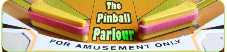 The Pinball Parlour, Ramsgate