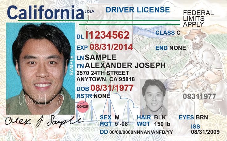 As of Jan. 22 California residents can now purchase federally compliant REAL ID driver licenses and identification cards from the state Department of Motor Vehicles (DMV). The REAL ID is needed by those who want to continue using their driver license or ID card to board a domestic flight or to...  #mountaindemocrat #GeorgetownGazette, #News #A1, #Printed