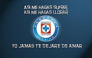 Blog de palma2mex : La Grandeza de Cruz Azul para seguir creyendo