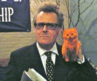 Greg Proops and Kittens McTavish on Proopcast #podcasts