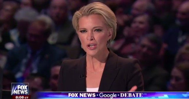 Did You See Megyn Kelly's hair! She looked Amazing!! :)) <3 <3