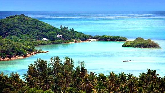 KC Resort & Over Water Villas  Koh Samui, Thailand