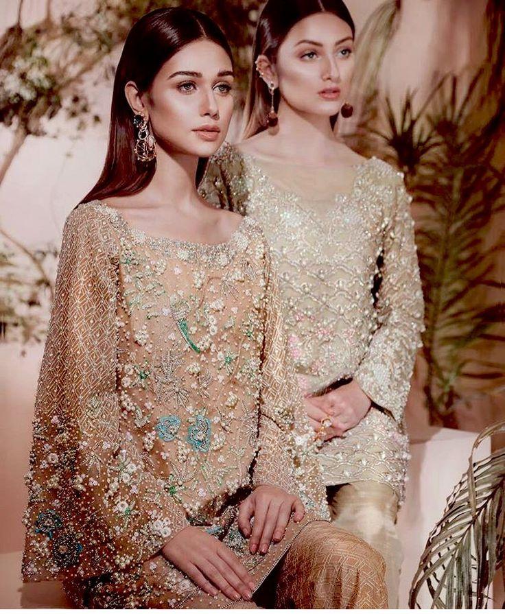 Republic by omerfarooq Pakistani couture