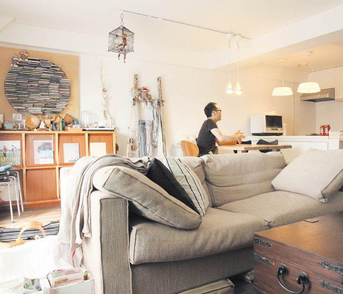 インテリア相談  ACTUS(アクタス) インテリア・家具・ソファ・チェア・テーブル・ギフト