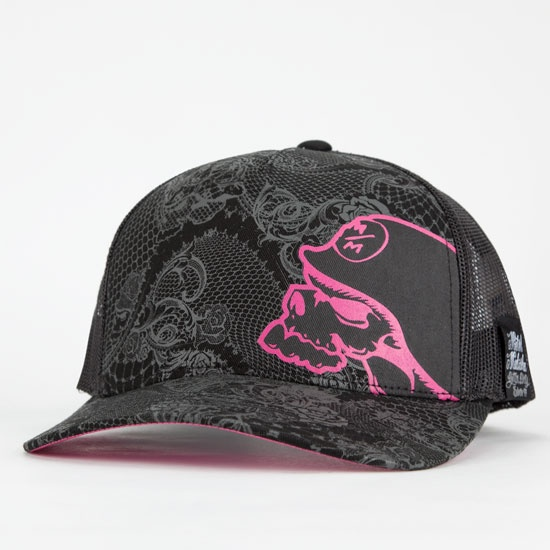 METAL MULISHA Amber Womens Trucker Hat 189908100 | Hats | Tillys.com