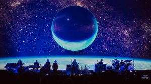 Concert Review: Roger Waters' Latest Pink Floyd Experience at Staples   Variety