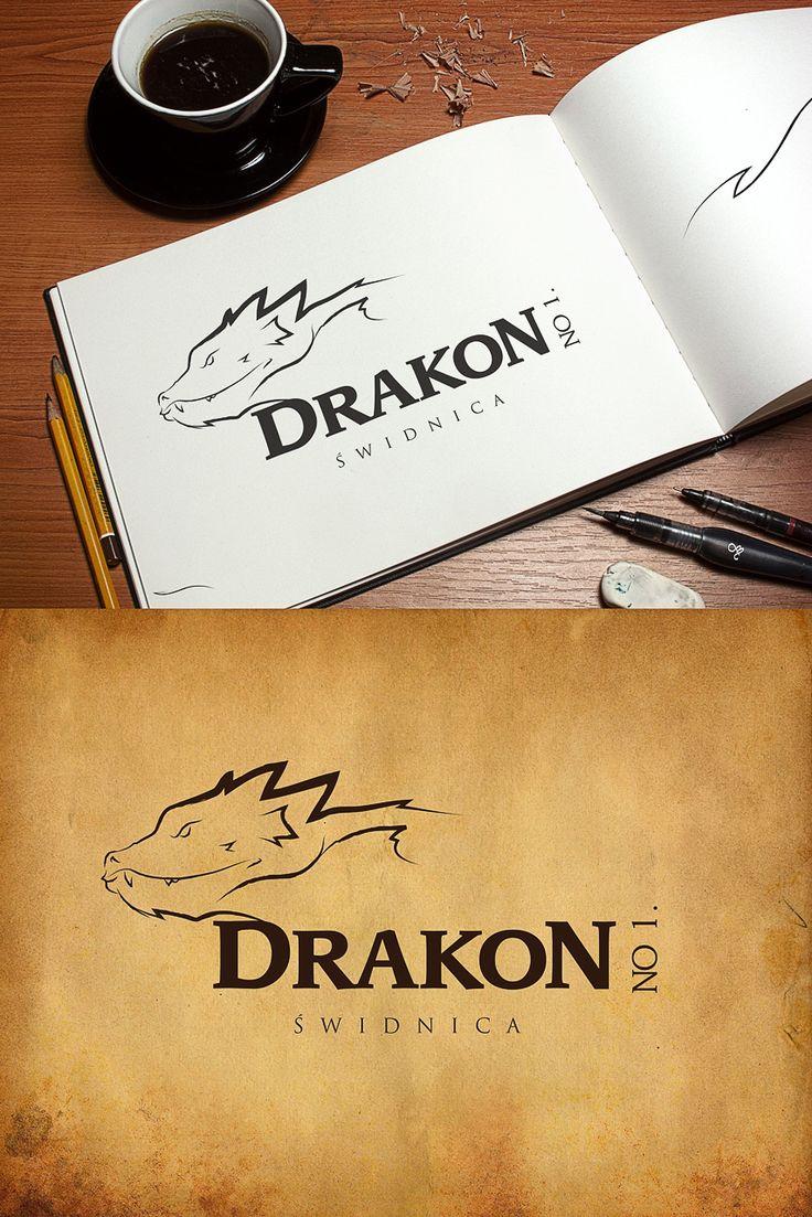 DRAKON / Świdnica No.1