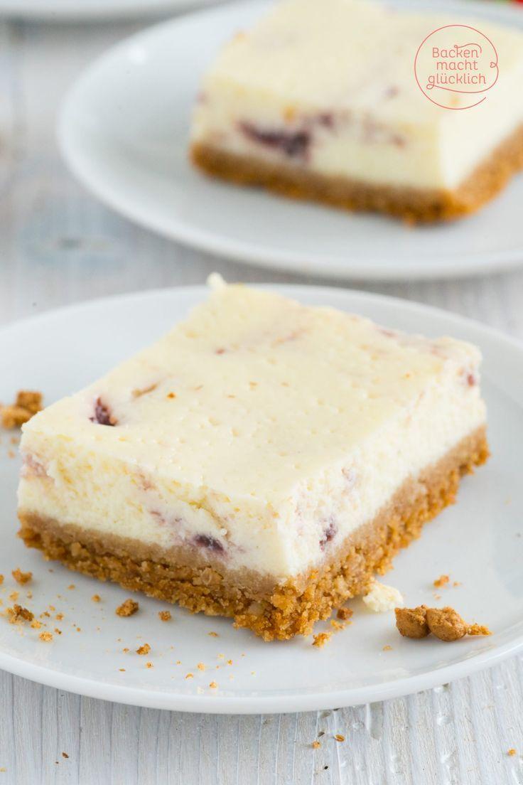 Kalorienarmer Cheesecake Rezept Kalorienarm Backen Einfacher Nachtisch Und Backen Macht Glucklich
