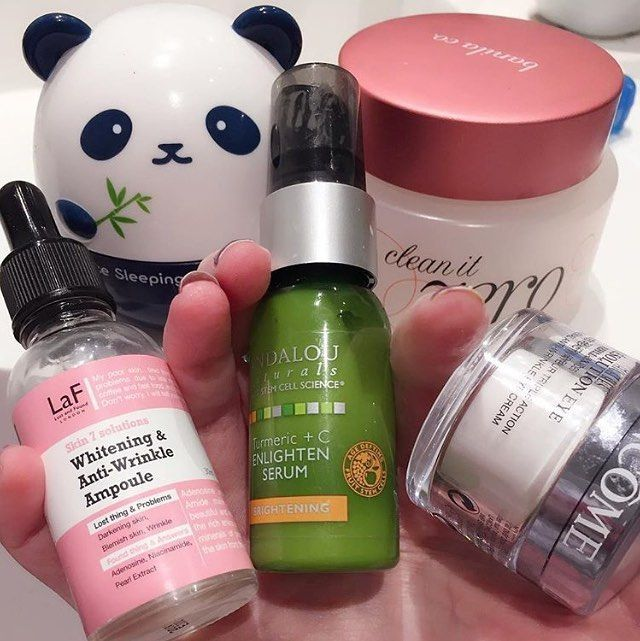 Beauty Obsession Beautyaddict Find Beauty Reviews For Asian