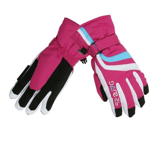 Dare 2b Tama Isotex Gloves Thermal ski gloves that are windproof and waterproof