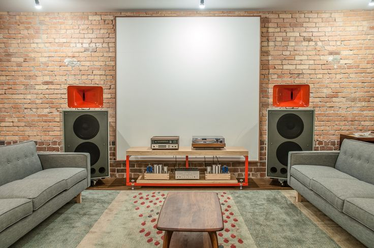 Pics of your listening space | Page 799 | Audiokarma Home Audio Stereo Discussion Forums