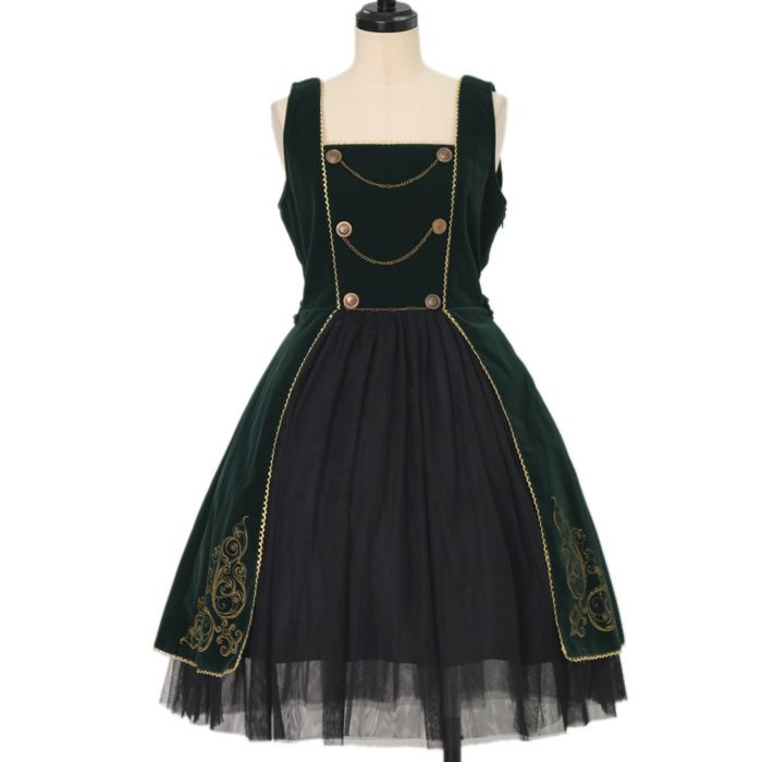 PUTUMAYO ☆ ·. . · ° ☆ Arabesque velveteen dress https://www.wunderwelt.jp/en/products/%EF%BD%97-15246 IOS application ☆ Alice Holic ☆ release Japanese: https://aliceholic.com/ English: http://en.aliceholic.com/