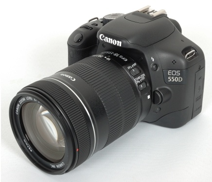 Canon EOS 550D 18-150mm I have the same camera :)