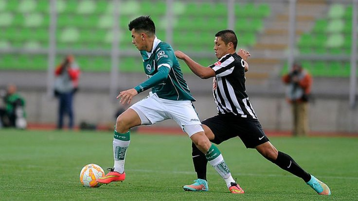 Wanderers visita a Libertad por la Copa Sudamericana