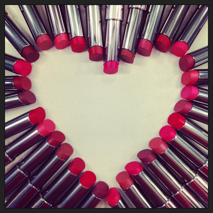 Mary Kay Love.