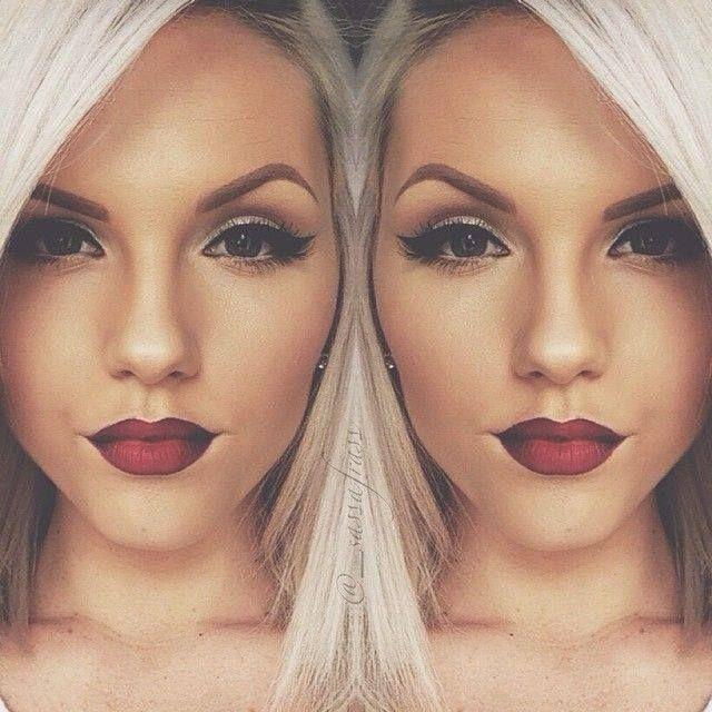 1926812_568247703290868_3027098277527368850_n.jpg (640640) http://makeupit.com | neat site for makeup tutorials!
