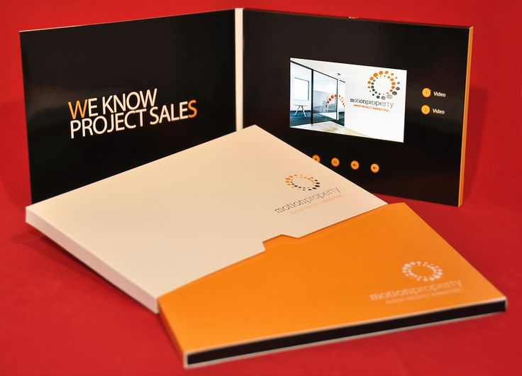 31 best Video Brochure images on Pinterest Brochures, Pop - video brochure template