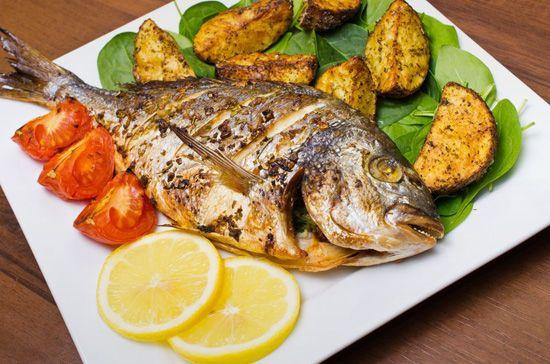 Секреты подготовки целой рыбы для обжарки во фритюре  Тонкости рыбной кухни: фритюр