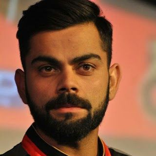 Cricket: Virat Kohli has been the recipient of many awards ...